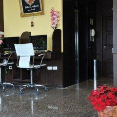 Amici Miei Hotel 2 интерьер отеля фото 3