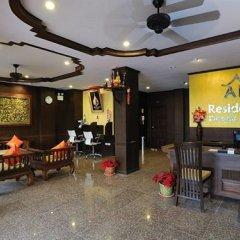 Amici Miei Hotel 2 интерьер отеля фото 2