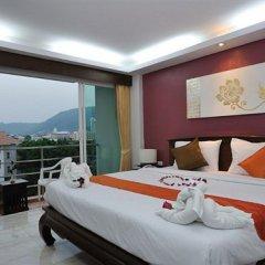 Amici Miei Hotel 2 комната для гостей фото 4