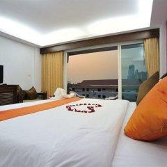 Amici Miei Hotel 2 комната для гостей фото 3