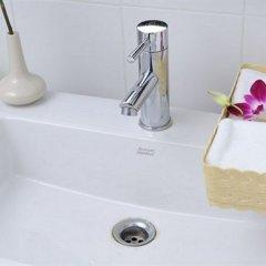 Amici Miei Hotel 2 ванная