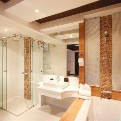 Rayaburi Hotel Patong ванная фото 2