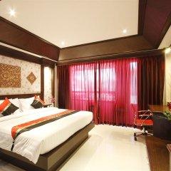 Rayaburi Hotel Patong комната для гостей фото 5