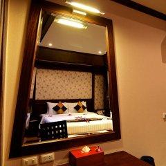 Rayaburi Hotel Patong комната для гостей фото 16