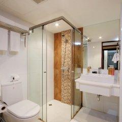 Rayaburi Hotel Patong ванная фото 3