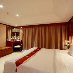 Rayaburi Hotel Patong комната для гостей фото 13