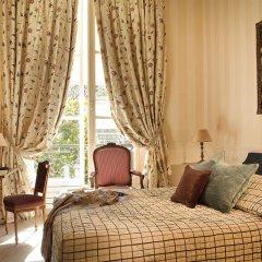 Hotel Des Saints Peres комната для гостей фото 2
