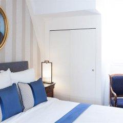 Hotel Des Saints Peres комната для гостей фото 5