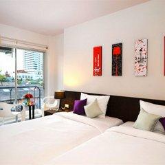 Отель Urban Patong комната для гостей