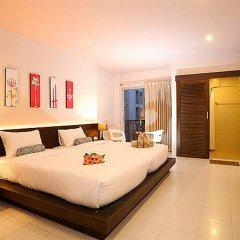 Отель Urban Patong комната для гостей фото 2