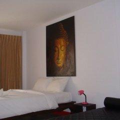 Отель Jinta Andaman комната для гостей фото 16