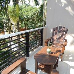 Отель Jinta Andaman терраса/патио фото 2