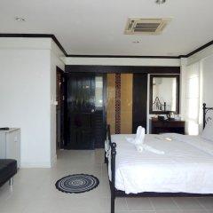 Отель Jinta Andaman жилая площадь