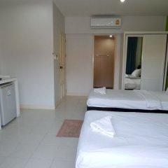 Отель Jinta Andaman комната для гостей фото 3