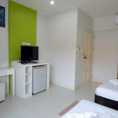 Отель Jinta Andaman комната для гостей фото 4