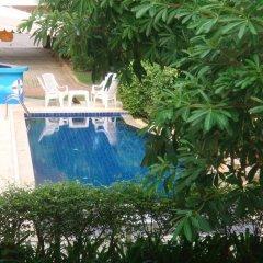 Отель Jinta Andaman открытый бассейн фото 2
