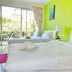 Отель Jinta Andaman комната для гостей фото 7