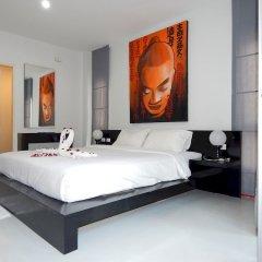 Отель Jinta Andaman комната для гостей фото 13