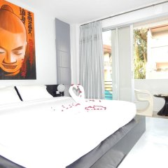 Отель Jinta Andaman комната для гостей фото 18