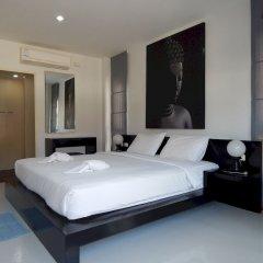 Отель Jinta Andaman комната для гостей фото 14
