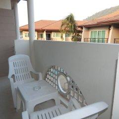 Отель Jinta Andaman терраса/патио фото 4