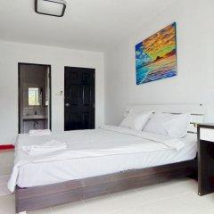 Отель Jinta Andaman комната для гостей фото 8