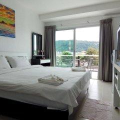 Отель Jinta Andaman комната для гостей фото 11