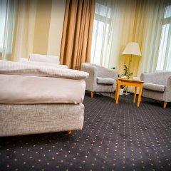 Hotel Sofia 3* Улучшенный номер с различными типами кроватей