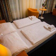Hotel Sofia 3* Стандартный номер с различными типами кроватей