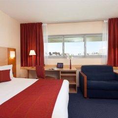 Отель Forest Hill La Villette 4* Улучшенный номер фото 2