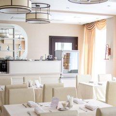 Гостиничный комплекс Бридж Резорт ресторан