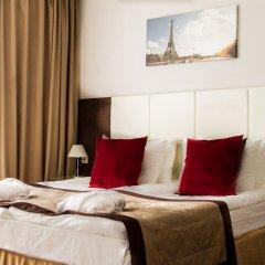 Гостиничный комплекс Бридж Резорт комната для гостей фото 4