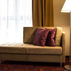 Гостиничный комплекс Бридж Резорт гостиная
