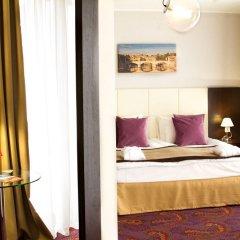 Гостиничный комплекс Бридж Резорт комната для гостей