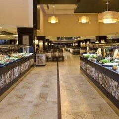 Отель Kaya Belek питание фото 3