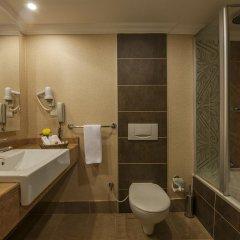 Отель Kaya Belek ванная
