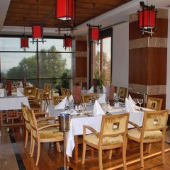 Отель Kaya Belek питание фото 4