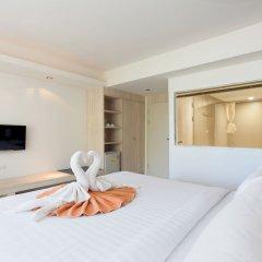 Отель Coral Inn комната для гостей фото 8