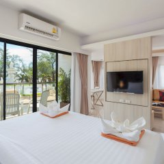 Отель Coral Inn комната для гостей фото 6