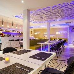 Отель Coral Inn ресторан фото 4