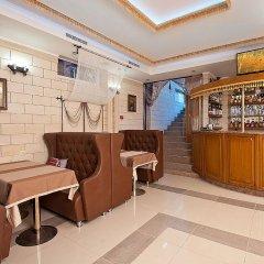 Гостиница Аурелиу гостиничный бар