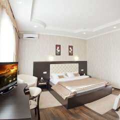 Гостиница Аурелиу комната для гостей фото 4