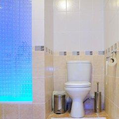 Гостиница Аурелиу ванная