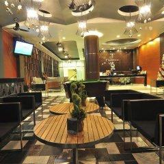 Platinum Hotel ресторан