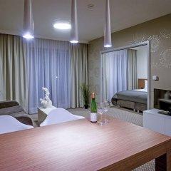 Отель Invite Wroclaw 4* Полулюкс с различными типами кроватей
