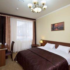 Гостиница Amici Grand 4* Стандартный номер с разными типами кроватей фото 3