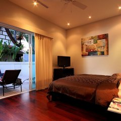 Отель Phuket Lagoon Pool Villa комната для гостей фото 3