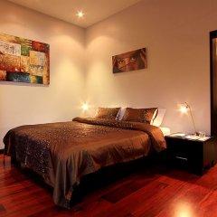 Отель Phuket Lagoon Pool Villa комната для гостей фото 4