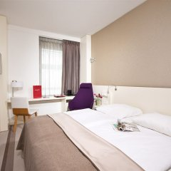 Отель Leonardo Mitte 4* Улучшенный номер фото 2