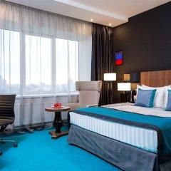 Рэдиссон Блу Шереметьево (Radisson Blu Sheremetyevo Hotel) фото 2